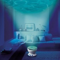 Sea Waves Projector + ..