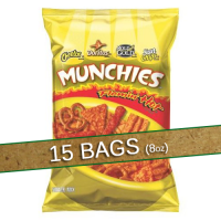 Munchies Flamin'..