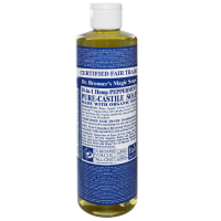 Dr Bronner's Mag..