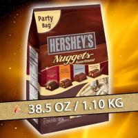 Hershey's Nugget..