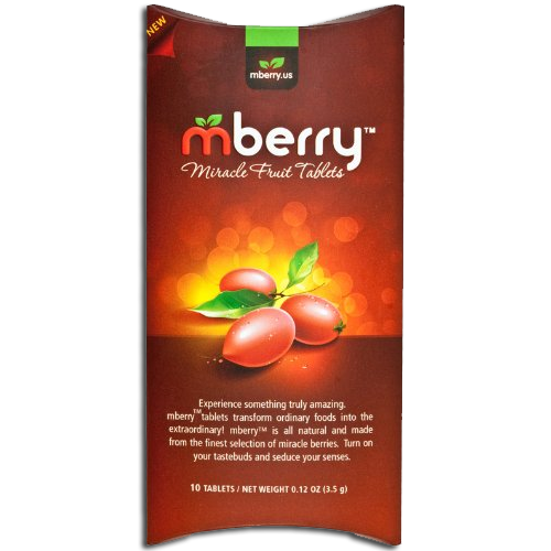 Miracle Fruit Farm, LLC- Fresh Miracle Berries & More - Miami, FLShop Online · Natural Flavors · Blood Glucose · Lab Tested.