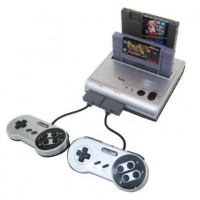 Retro NES / SNES Syste..