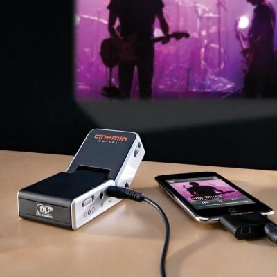 iPhone / iPad Movie Projector
